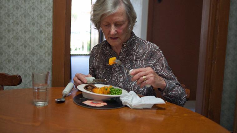 Healthy Eating For Older People Carer Gateway