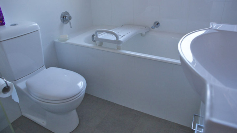 Home Modifications Carer Gateway - Bathroom modifications for disabled