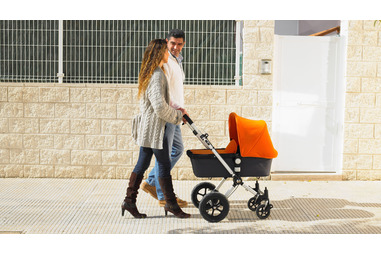 Guide to prams and strollers | pregnancy birth and baby.