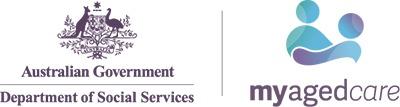 Age Care Logo my Aged Care | Healthdirect