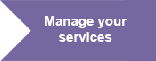 Manage your services