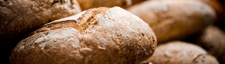 Bread is a type of carbohydrate