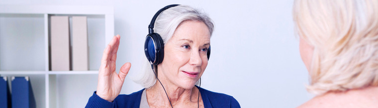 Hearing test | healthdirect
