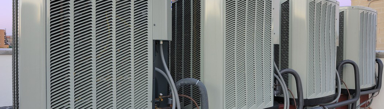 Air conditioning units are a potential source of Legionnaires' disease.