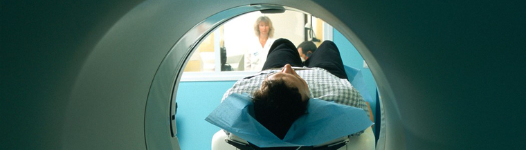 A PET scan can be used to look at your whole body or just one area.
