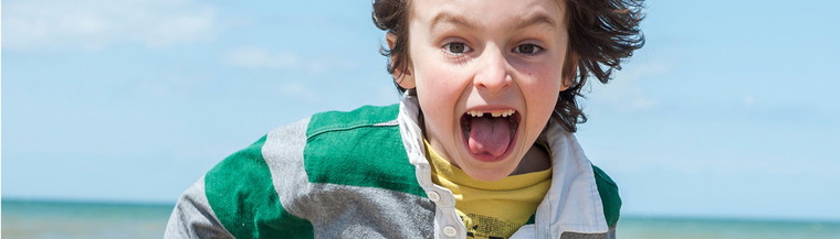 Tourette syndrome usually begins during childhood