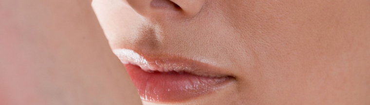 Glandular fever can be transmitted through kissing.