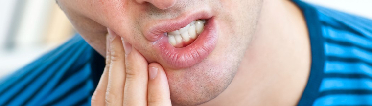 Severe pain within a few days of the tooth extraction can be a sign of a dry socket.