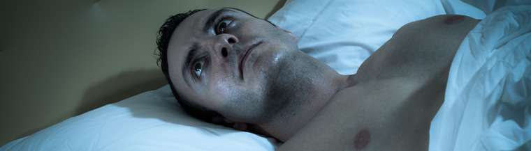 While quite normal, sleep paralysis can be frightening.