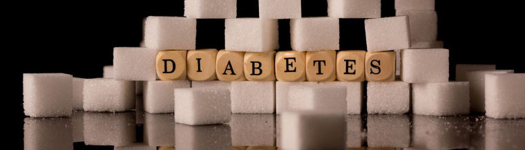 Diabetes is a condition where blood glucose levels become too high.