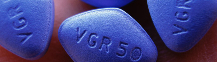 Viagra is an erectile dysfunction medicine.