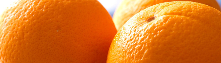 Citrus fruits are a common source of vitamin C.