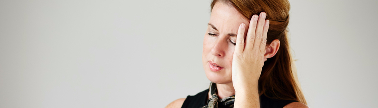 Vasculitis can cause tiredness and a headache.