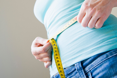 Body mass index (BMI) and waist circumference