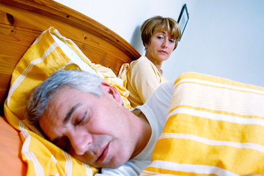 How to stop snoring | healthdirect