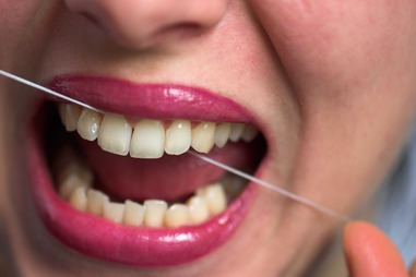 bleeding gums and dental bleeding | healthdirect, Skeleton