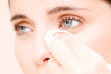 Eye discharge | healthdirect