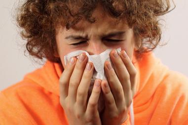 Sinusitis   healthdirect