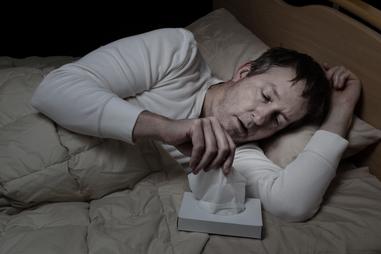 Night sweats | healthdirect