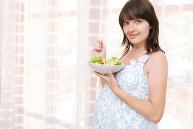 pregnancy diet no sugar