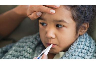 Recognising serious illness in children | Pregnancy Birth ...