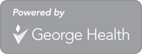 healthdirect Risk Checker is powered by The George Institute