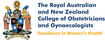 RANZCOG - Royal Australian and New Zealand College of Obstetricians and Gynaecologists