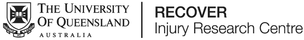 RECOVER Injury Research Centre