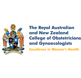 RANZCOG - Royal Australian and New Zealand College of Obstetricians