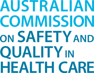 Australian Commission on Safety and Quality in Health Care (ACSQHC)