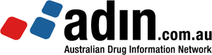 Australian Drug Information Network (ADIN)