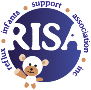 Reflux Infants Support Association (RISA)