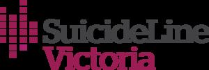Suicide Line logo