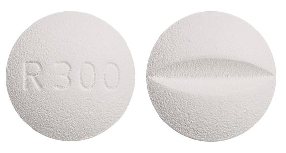 view of Roxithromycin (Sandoz)