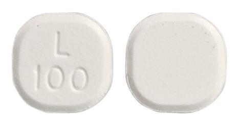 view of Lamotrigine (DP)