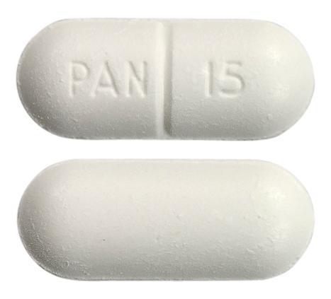 view of Panadeine Extra