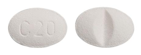 view of Citalopram (Sandoz)