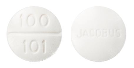 view of Dapsone (Link Medical Products)