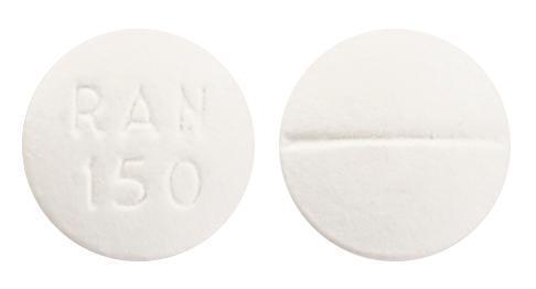 view of Ranitidine (Chemmart)