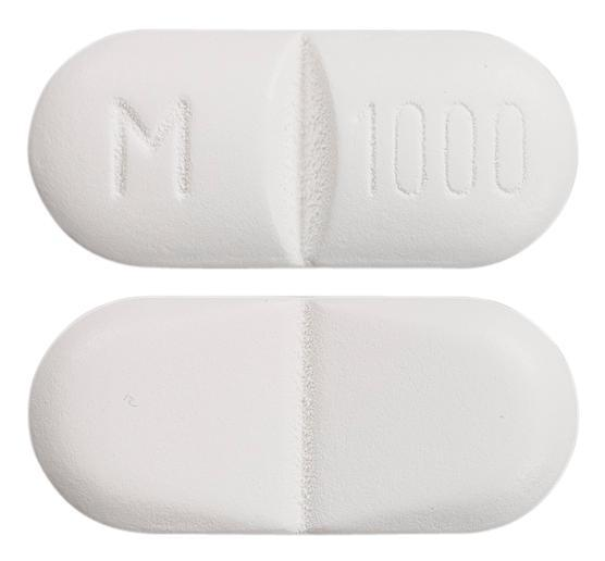view of Glucohexal-1000