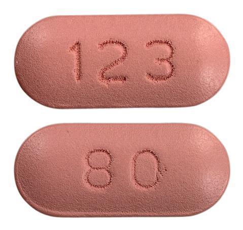 view of Simvastatin (Generic Health)