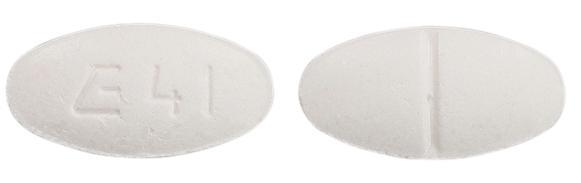 view of Fosinopril Sodium (Sandoz)