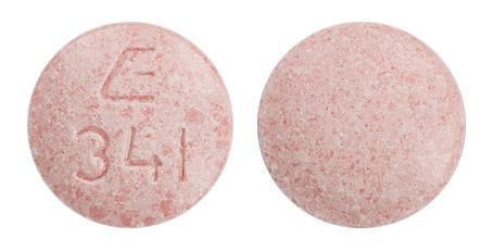 view of Fosinopril Sodium/HCT 10/12.5 (Sandoz)