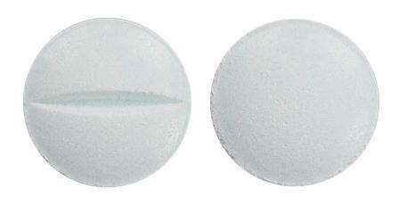 view of Oxybutynin Hydrochloride (Sandoz)