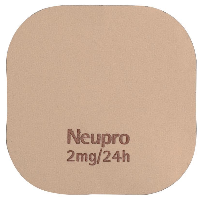 view of Neupro