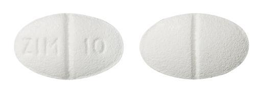 view of Zolpidem (Pharmacor)