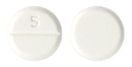 view of Diazepam (Apo)