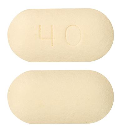 view of Pravastatin Sodium (Generic Health)