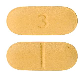 view of Risperidone (Generic Health)