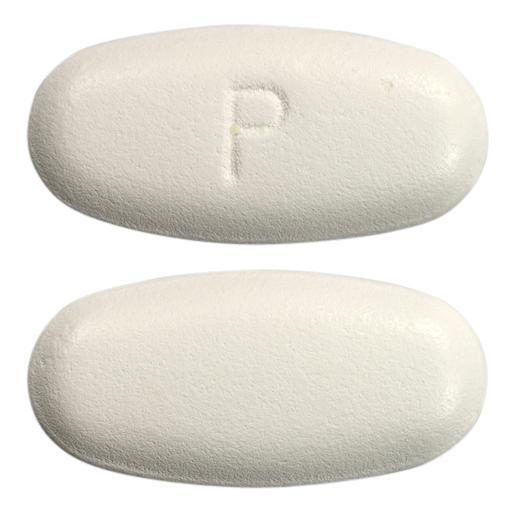 view of Panadol Back and Neck Pain Relief